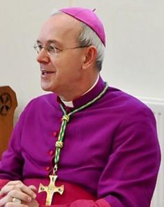 Bischof Athanasius Schneider