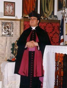 Prälat Dr. Gregorius Hesse