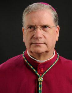 Bishop Tardelli