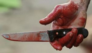 priester mit messer ermordet