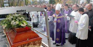beerdigung pater mirko mataušić ordo fratrum minorum