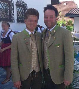 homoehe in katholischer kirche
