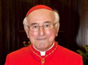 kardinal walter brandmueller