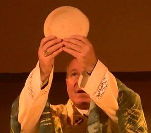liturgischer missbrauch durch kardinal schoenborn
